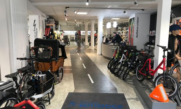Gutschein: Fahrrad Rottstock